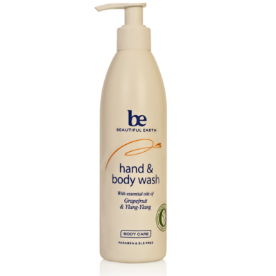 Beautiful Eath Hand and Body Wash -Barefoot Living