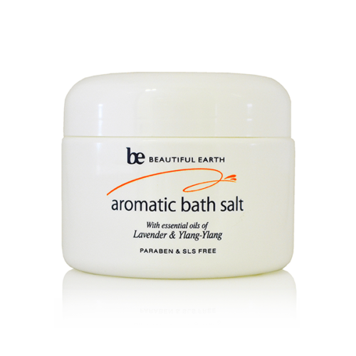 Beautiful Earth Aromatic bath saltsBeautiful Earth Aromatic bath salts