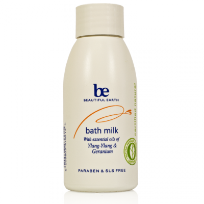 Beutiful Earth Bath Milk