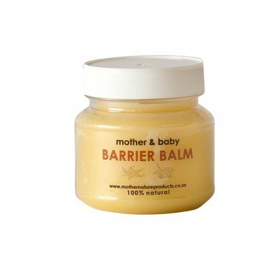 Mother Nature Barrier Cream