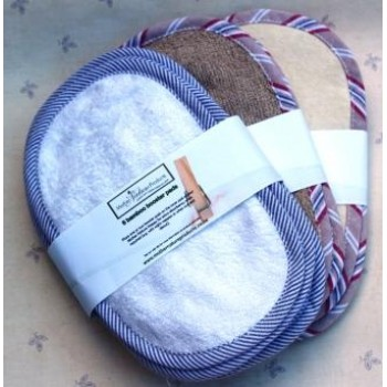 Nappy Booster Pads 6-Pack