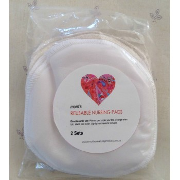 Nursing pads new