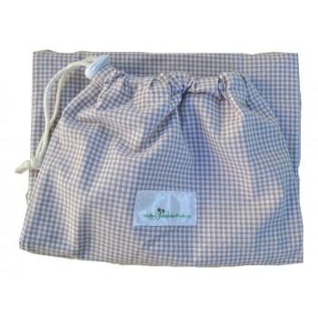 Wet Nappy Bag