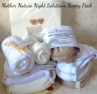Mother Nature Night Time Solution