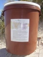 Mother Nature Products' Eco Friendly Lidded Bucket